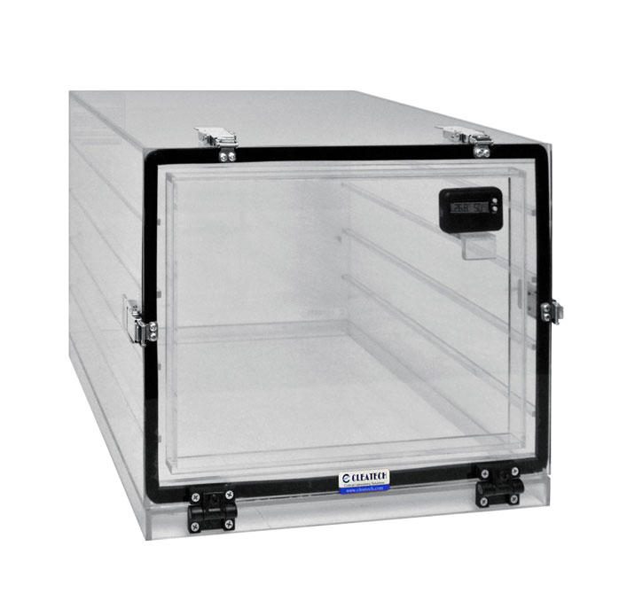 1400-1-Acrylic Desiccator