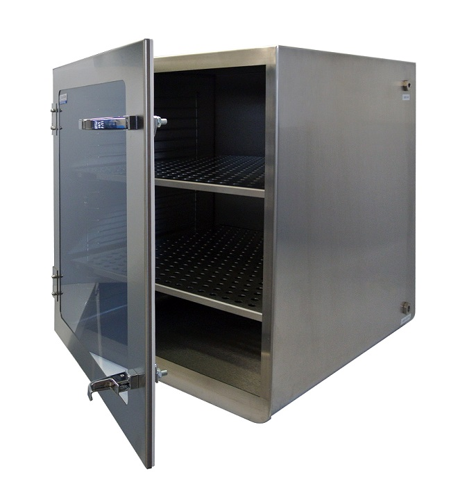 Stainless Steel Desiccator- Dry storage Cabinets- 1600 Series