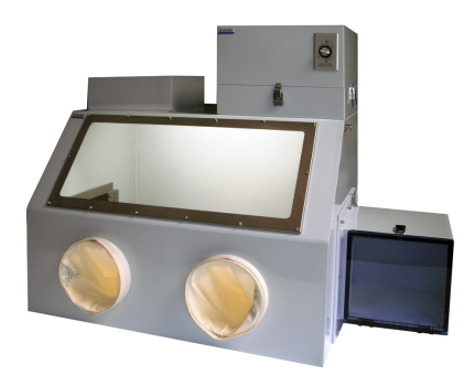 Powder Containment Glove Box - 2300 Series
