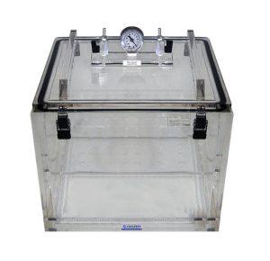Vacuum Desiccator Type I