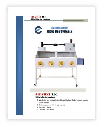 Glove Box Systems Catalog