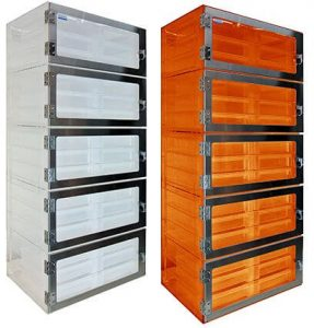 Desiccator Dry Cabinets
