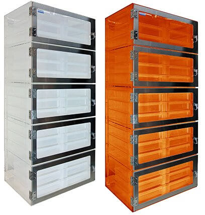Desiccator Cabinets - 1500 Series
