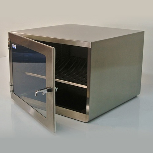 Desiccators, Desiccator Cabinets (Low Humidity storage Cabinet)