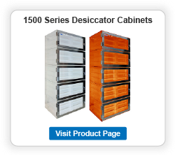 Series Desiccator Rp