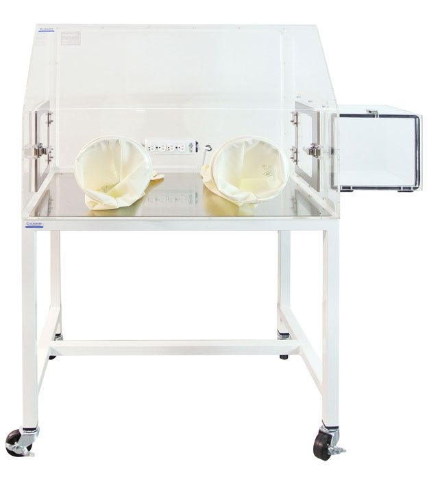 Standard Glove Box - 2100 Series