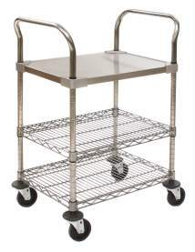 Utility Transport Carts