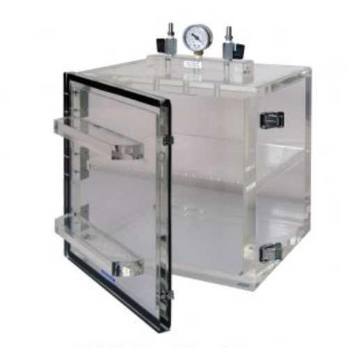 Superbe Vacuum Desiccator And Pump