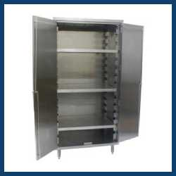Cleanroom Storage Cabinets