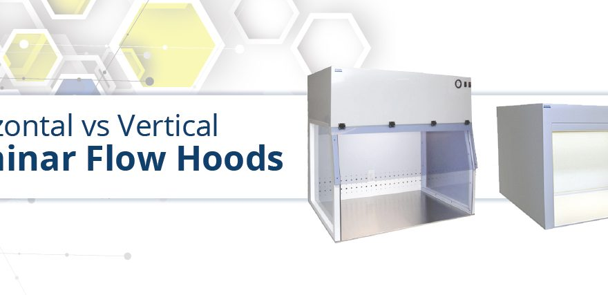 Horizontal vs Vertical Laminar Flow Hoods