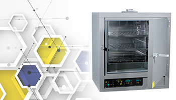 Laboratory Gravity Convection Oven
