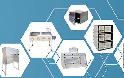 Laboratory & Cleanroom Equipment and Supplies