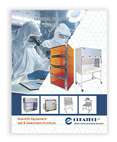 Download Laboratory Equipment Product Catalog