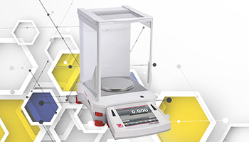 Laboratory Precision and Analytical Balances