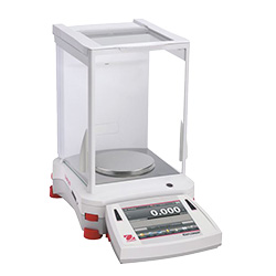 Precision and Analytical Balances