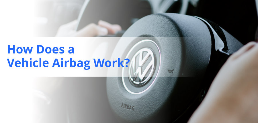 How Does a Vehicle Airbag Work? | Nitrogen Gas Generation